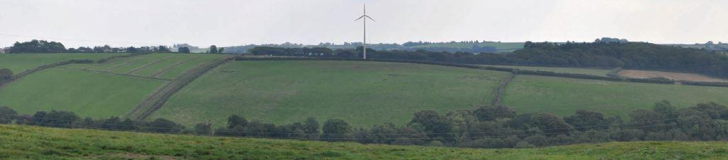 Haydon Farm